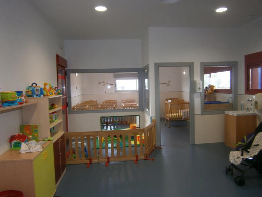 "Escuela Infantil Municipal ""El Tobogán"""