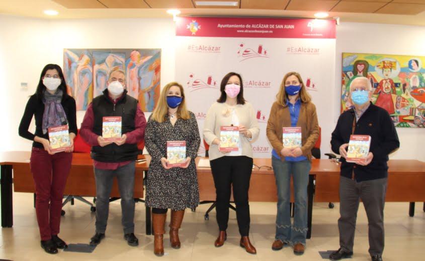 """Presentación Libro """"Encuentros en la Castelar"""""""